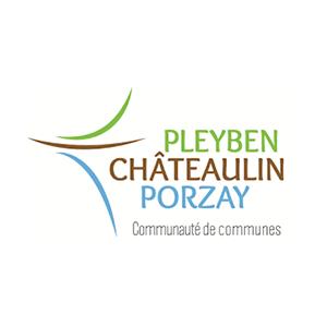 Communautés de communes de Pleyben-Châteaulin-Porzay