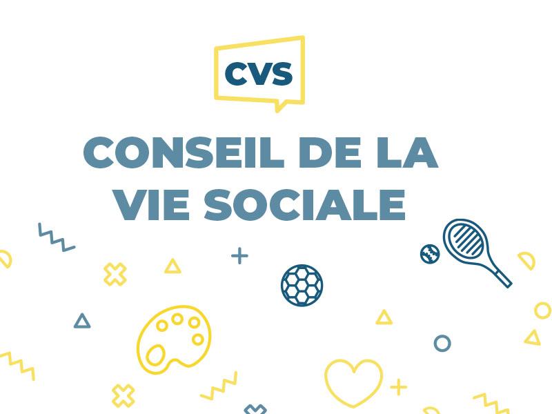 Juin 2021 – élection des Conseils de la vie sociale : appel à candidatures